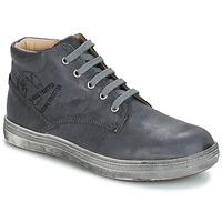 Obuća Dječak  Čizme za grad GBB NINO Grey / Dpf / 2835