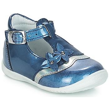 Obuća Djevojčica Balerinke i Mary Jane cipele GBB SELVINA Blue