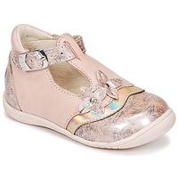 Obuća Djevojčica Balerinke i Mary Jane cipele GBB SELVINA Ružičasta