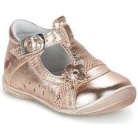 Obuća Djevojčica Balerinke i Mary Jane cipele GBB SIXTINE Ružičasta / Zlatna