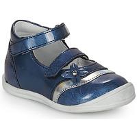 Obuća Djevojčica Sandale i polusandale GBB STACY Plava/print / Dpf