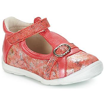 Obuća Djevojčica Balerinke i Mary Jane cipele GBB SALOME Red