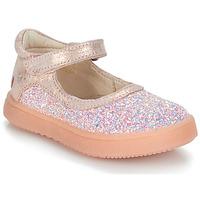 Obuća Djevojčica Balerinke i Mary Jane cipele GBB SAKURA Ružičasta