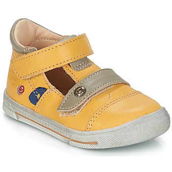 Obuća Djevojčica Balerinke i Mary Jane cipele GBB STEVE Žuta