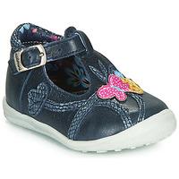 Obuća Djevojčica Balerinke i Mary Jane cipele Catimini SOLEIL Vte / Dpf / Gluck