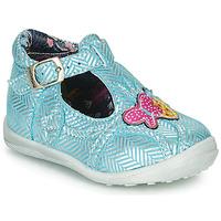 Obuća Djevojčica Balerinke i Mary Jane cipele Catimini SOLEIL Blue