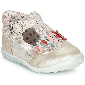 Obuća Djevojčica Balerinke i Mary Jane cipele Catimini SALICORNE Ružičasta