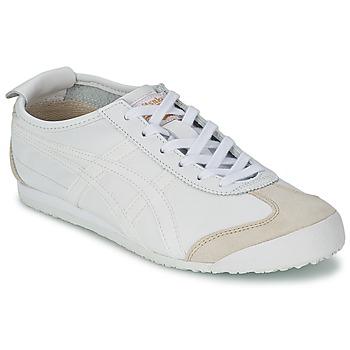 Obuća Niske tenisice Onitsuka Tiger MEXICO 66 Bijela