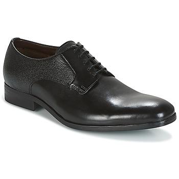 Obuća Muškarci  Derby cipele Clarks GILMORE LACE Crna