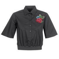 Odjeća Žene  Košulje i bluze Love Moschino WCC5401 Crna