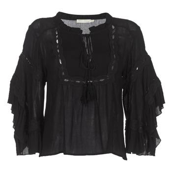 Odjeća Žene  Topovi i bluze See U Soon 8112057 Crna