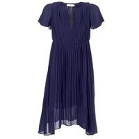 Odjeća Žene  Kratke haljine See U Soon 8121119 Blue