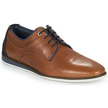 Obuća Muškarci  Derby cipele Casual Attitude ILESO Smeđa