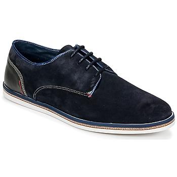 Obuća Muškarci  Derby cipele Casual Attitude INOUDER Blue
