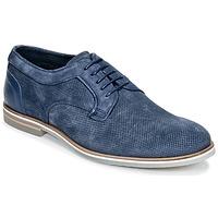 Obuća Muškarci  Derby cipele Casual Attitude IQERQE Blue