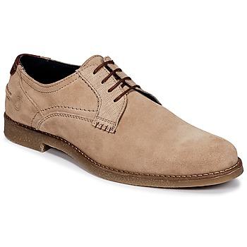 Obuća Muškarci  Derby cipele Casual Attitude IGANDA Bež