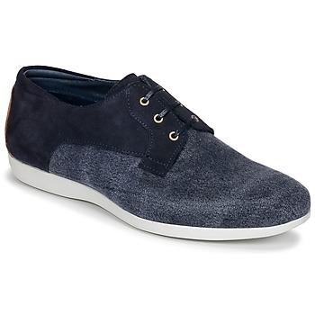 Obuća Muškarci  Derby cipele Casual Attitude IVUR Blue
