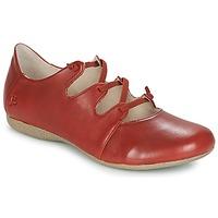 Obuća Žene  Balerinke i Mary Jane cipele Josef Seibel FIONA 04 Red