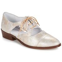 Obuća Žene  Derby cipele Regard RELAX Brončana