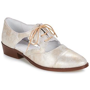 Obuća Žene  Derby cipele Regard RELAX Bronzová