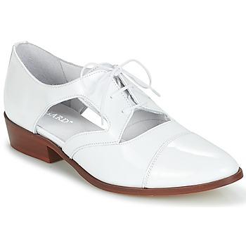 Obuća Žene  Derby cipele Regard RELAX Bijela
