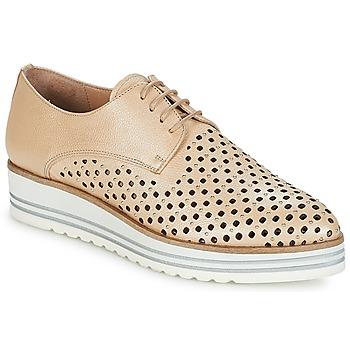 Obuća Žene  Derby cipele Muratti BESSIE Bež