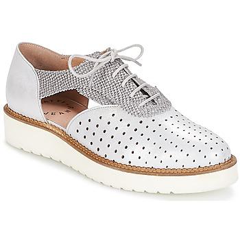 Obuća Žene  Derby cipele Muratti AMA Srebrna