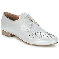 Obuća Žene  Derby cipele Muratti ADJA Srebrna
