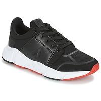 Obuća Muškarci  Niske tenisice Asfvlt FUTURE Crna / Bijela / Red