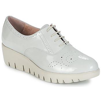 Obuća Žene  Derby cipele & Oksfordice Wonders PIEROD Nude / Lak