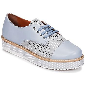 Obuća Žene  Derby cipele Cristofoli FILIPY Blue
