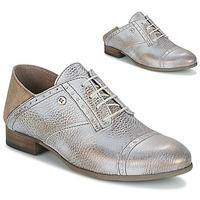 Obuća Žene  Derby cipele Dkode ALBA Srebrna