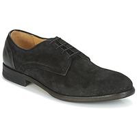Obuća Muškarci  Derby cipele Hudson DREKER Crna