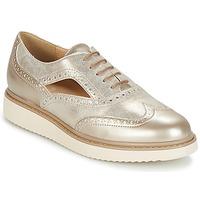 Obuća Žene  Derby cipele Geox THYMAR A Bež / Taupe