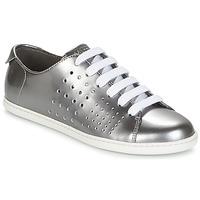 Obuća Žene  Derby cipele Camper TWS Srebrna