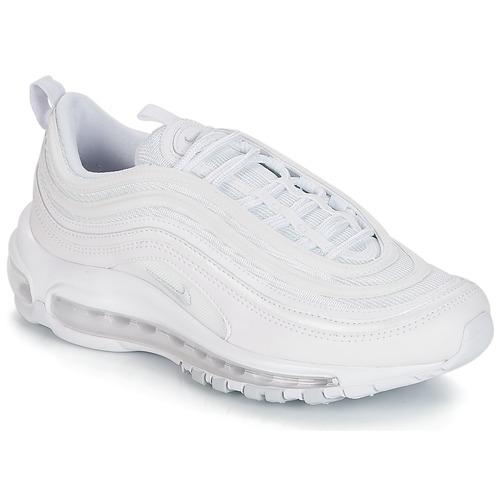 Obuća Žene  Niske tenisice Nike AIR MAX 97 W Bijela