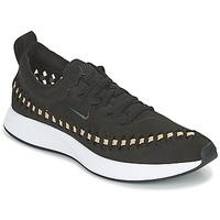 Obuća Žene  Niske tenisice Nike DUALTONE RACER WOVEN W Crna