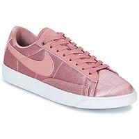 Obuća Žene  Niske tenisice Nike BLAZER LOW SE W Ružičasta