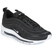 Obuća Muškarci  Niske tenisice Nike AIR MAX 97 UL '17 Crna / Bijela