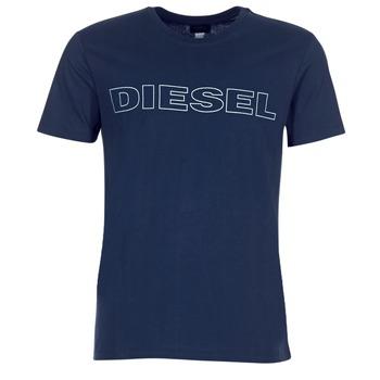 Odjeća Muškarci  Majice kratkih rukava Diesel JAKE Blue