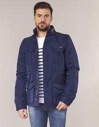 Odjeća Muškarci  Kratke jakne Scotch & Soda POLEDE Blue