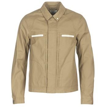 Odjeća Muškarci  Kratke jakne Scotch & Soda BROLAN Bež