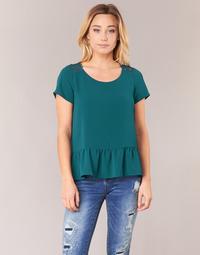 Odjeća Žene  Topovi i bluze Betty London INOTTE Zelena