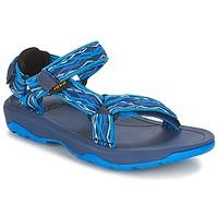 Obuća Dječak  Sportske sandale Teva HURRICANE XLT 2 Blue