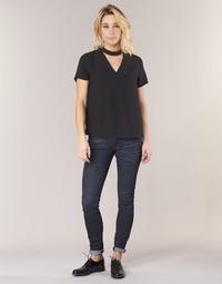 Odjeća Žene  Skinny traperice G-Star Raw 5622 MID SKINNY Leunt / Kbkqd