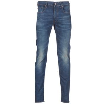 Odjeća Muškarci  Slim traperice G-Star Raw 3301 SLIM Blue