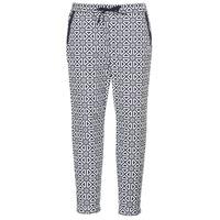 Odjeća Žene  Chino hlačei hlače mrkva kroja G-Star Raw BRONSON MID SPORT CHINO WMN Bijela
