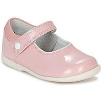 Obuća Djevojčica Balerinke i Mary Jane cipele Start Rite NANCY Ružičasta