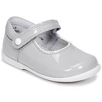 Obuća Djevojčica Balerinke i Mary Jane cipele Start Rite NANCY Siva