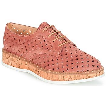 Obuća Žene  Derby cipele Jonak MALOU Ružičasta